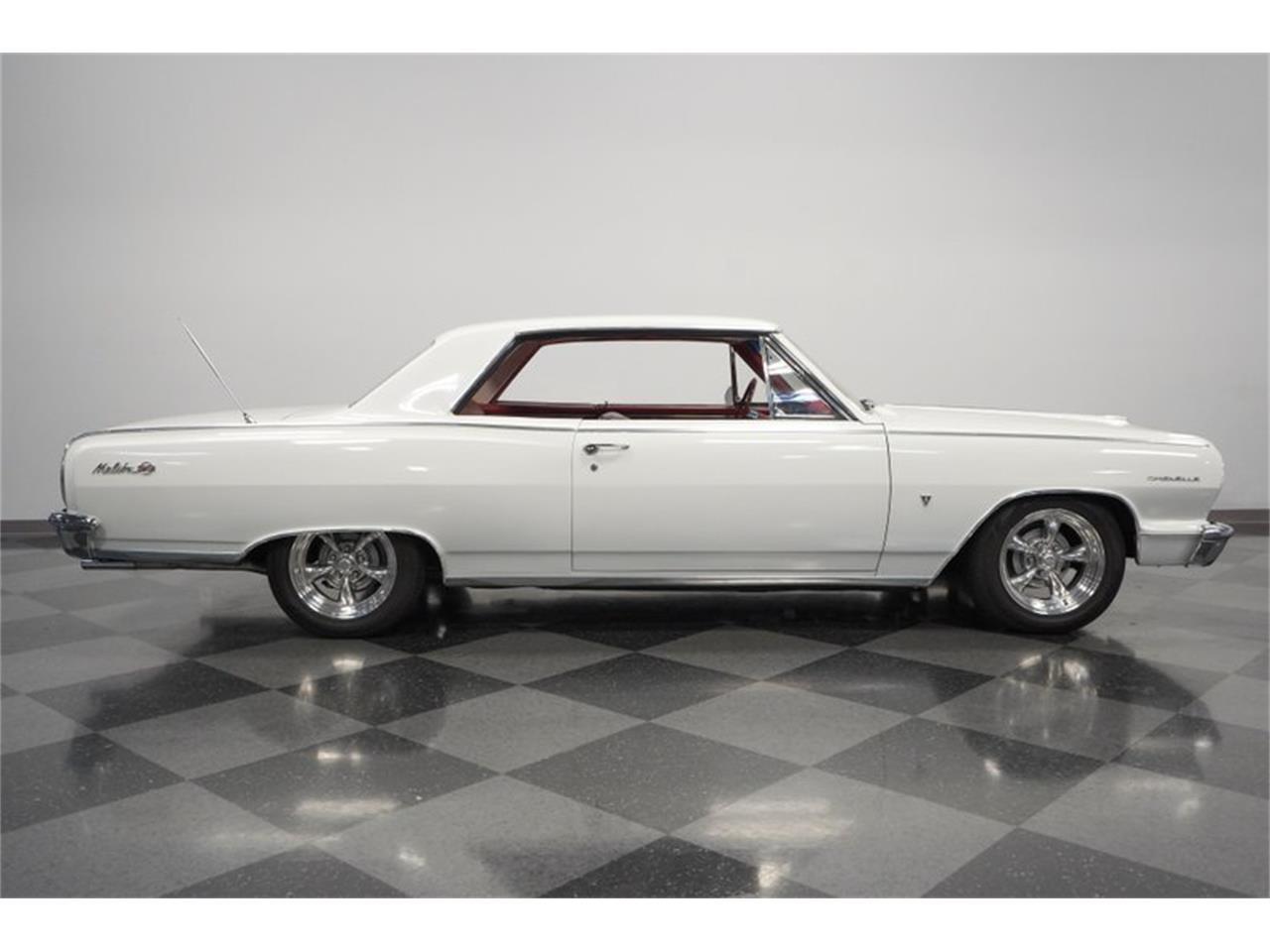 1964 Chevrolet Chevelle (CC-1336767) for sale in Mesa, Arizona