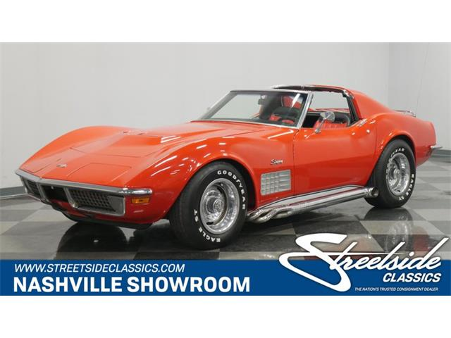1970 Chevrolet Corvette (CC-1336768) for sale in Lavergne, Tennessee