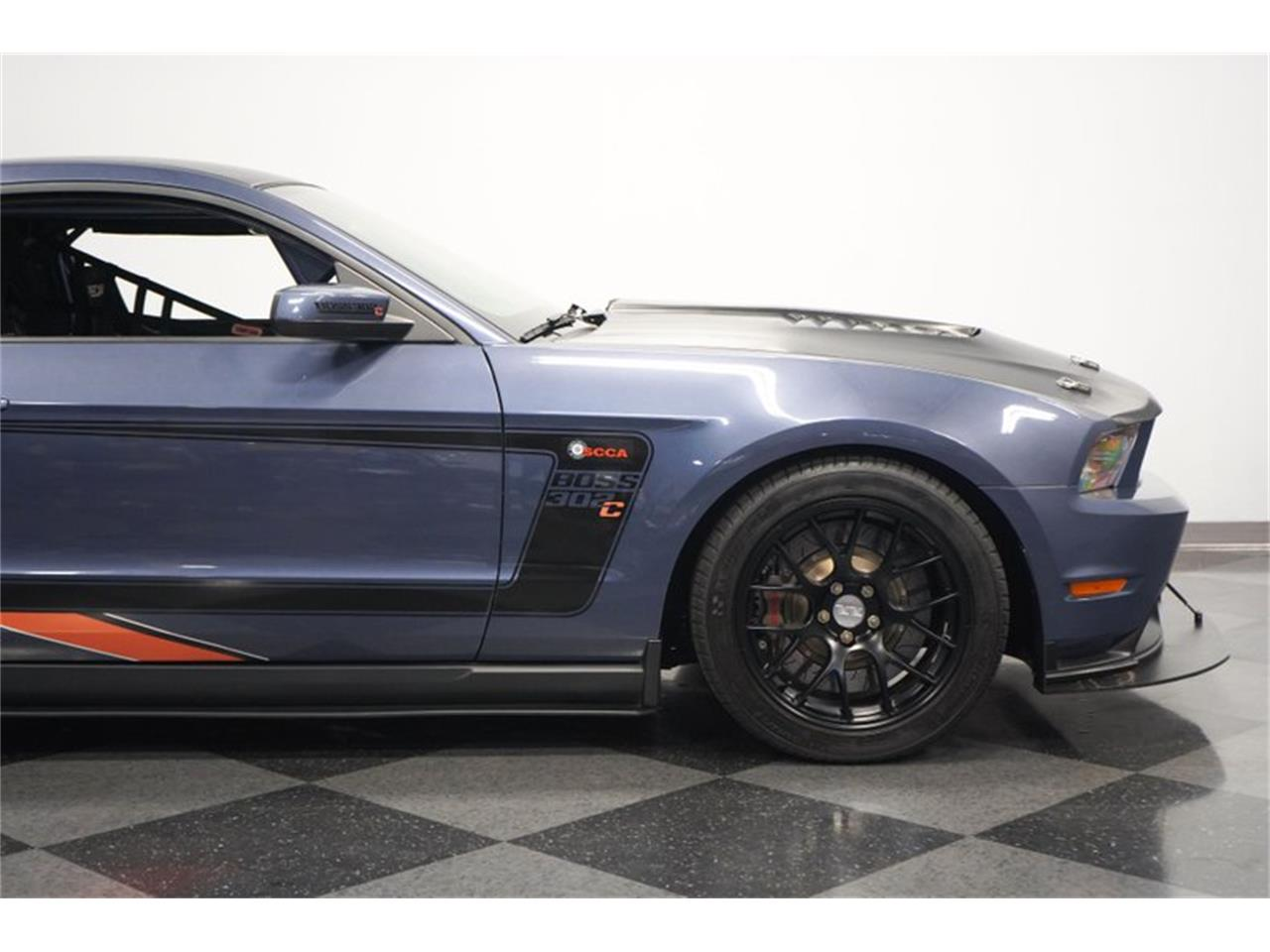 2012 Ford Mustang (CC-1336773) for sale in Mesa, Arizona
