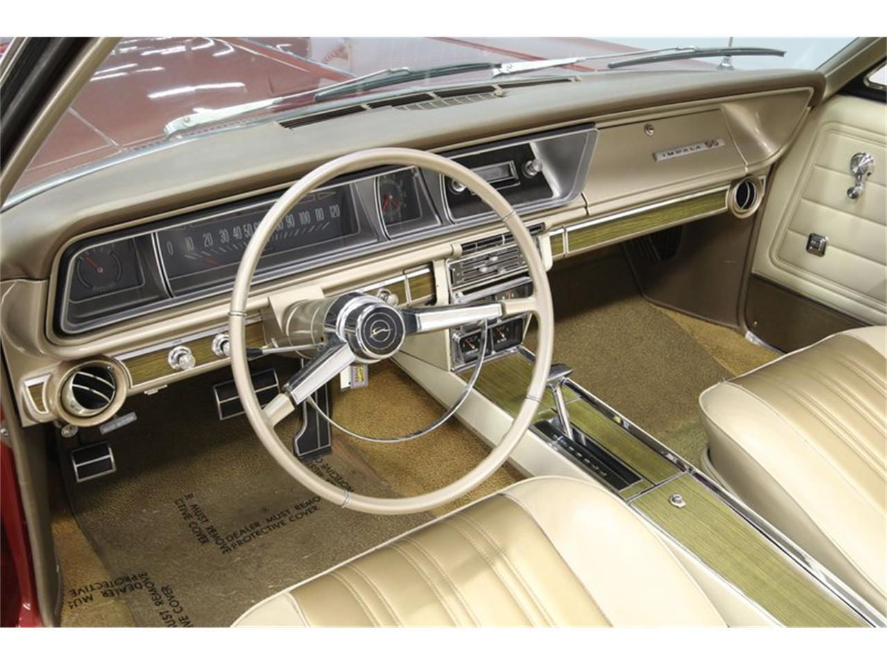 1966 Chevrolet Impala (CC-1336776) for sale in Lutz, Florida