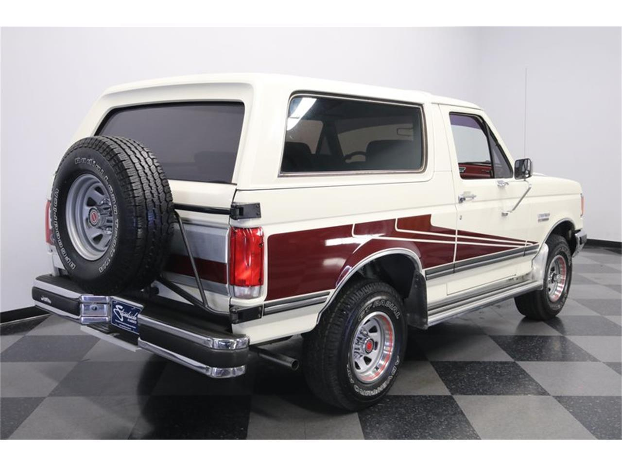 1988 Ford Bronco (CC-1336777) for sale in Lutz, Florida