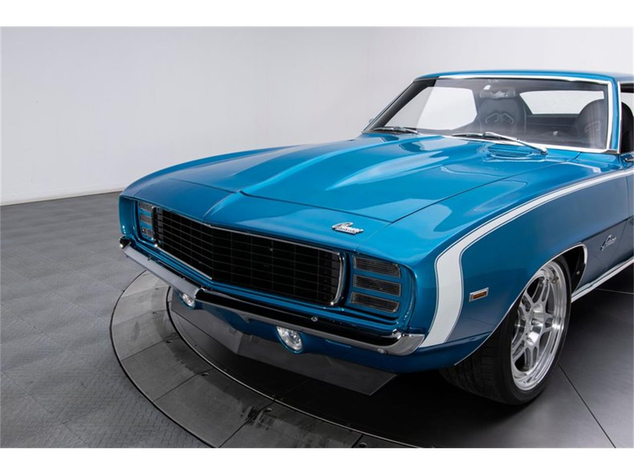 1969 Chevrolet Camaro (CC-1336779) for sale in Charlotte, North Carolina