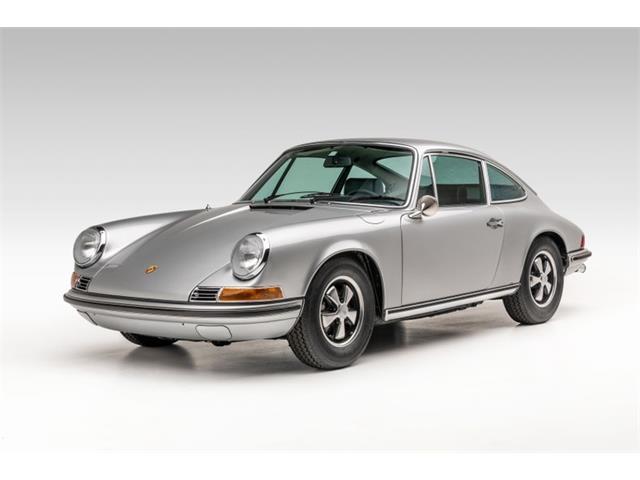 1971 Porsche 911T (CC-1330678) for sale in Costa Mesa, California