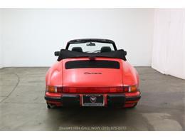 1987 Porsche Carrera (CC-1336781) for sale in Beverly Hills, California