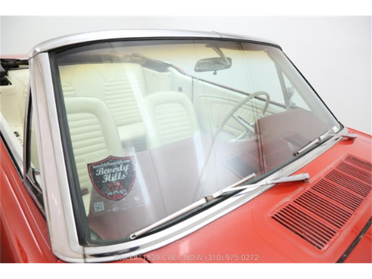 1965 Ford Mustang (CC-1336783) for sale in Beverly Hills, California