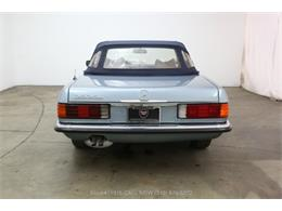 1972 Mercedes-Benz 350SL (CC-1336787) for sale in Beverly Hills, California
