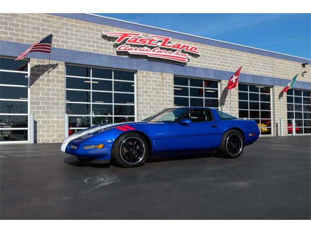 1996 Chevrolet Corvette (CC-1336793) for sale in St. Charles, Missouri