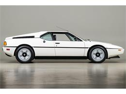 1980 BMW M1 (CC-1336795) for sale in Scotts Valley, California