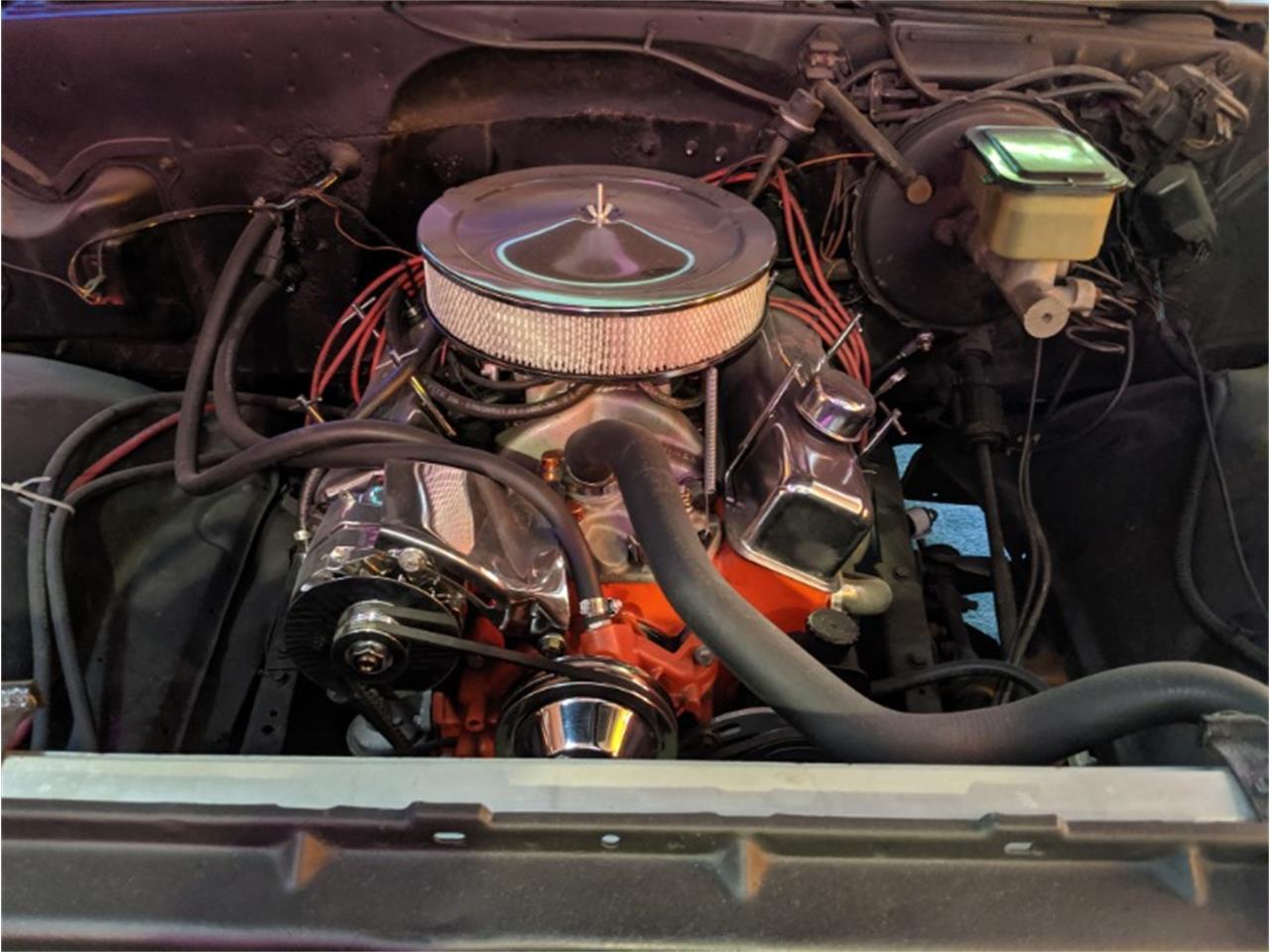 1982 Chevrolet C/K 10 (CC-1336800) for sale in Mundelein, Illinois