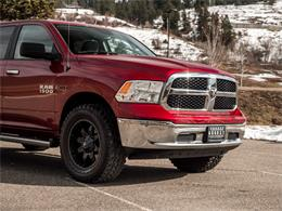 2015 Dodge Ram 1500 (CC-1336802) for sale in Kelowna, British Columbia
