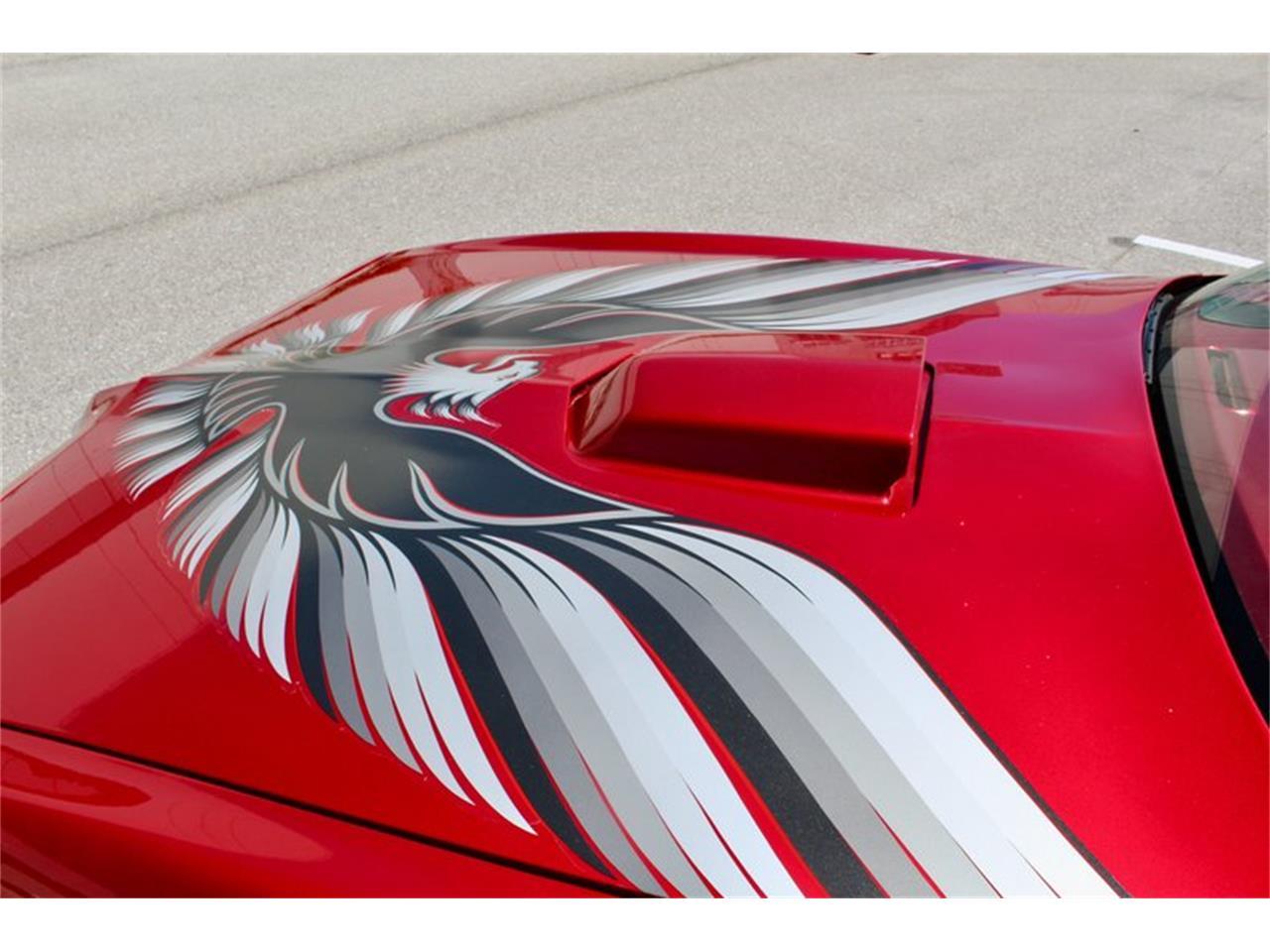 1980 Pontiac Firebird Trans Am (CC-1336805) for sale in Sarasota, Florida