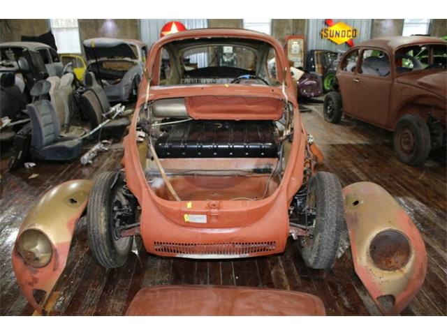 1975 Volkswagen Super Beetle (CC-1336807) for sale in Hilton, New York