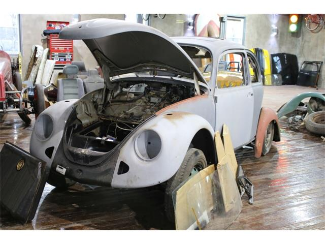 1977 Volkswagen Super Beetle (CC-1336809) for sale in Hilton, New York