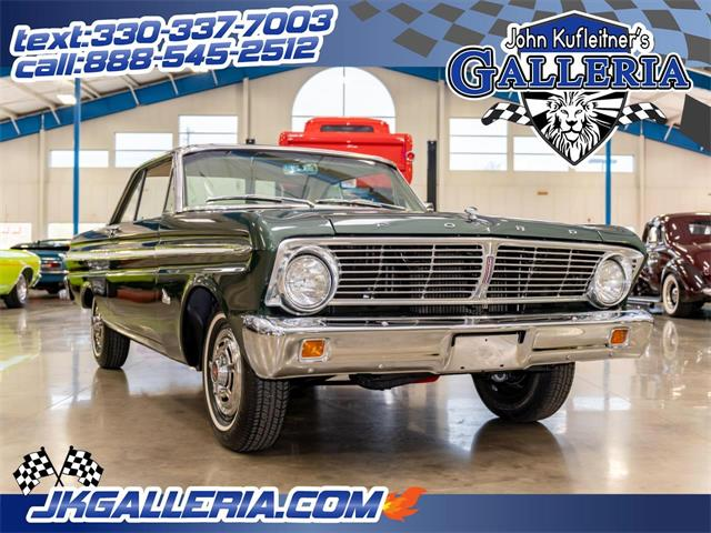 1965 Ford Falcon (CC-1336810) for sale in Salem, Ohio