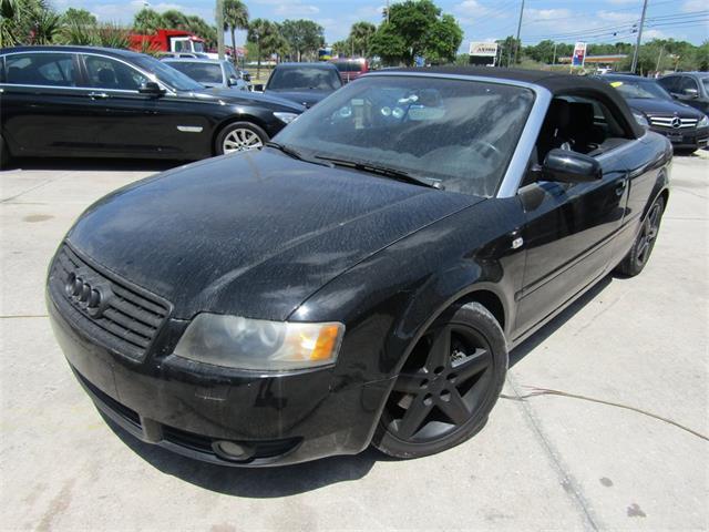 2003 Audi A4 (CC-1336813) for sale in Orlando, Florida