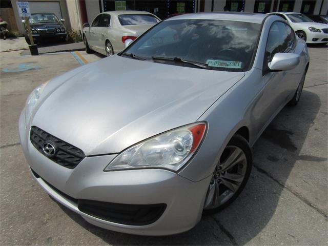 2010 Hyundai Genesis (CC-1336814) for sale in Orlando, Florida