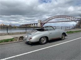 1957 Porsche 356A (CC-1336815) for sale in Astoria, New York