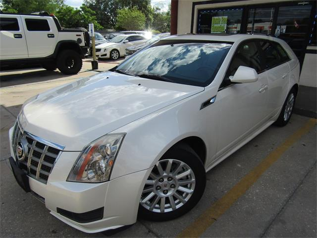 2012 Cadillac CTS (CC-1336816) for sale in Orlando, Florida