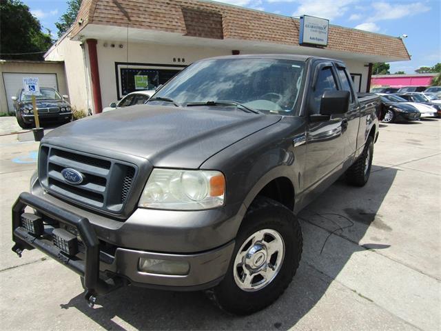 2005 Ford F150 (CC-1336820) for sale in Orlando, Florida