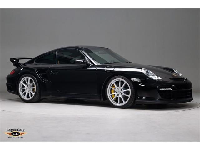 2008 Porsche GT2 (CC-1336824) for sale in Halton Hills, Ontario