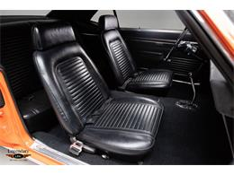 1969 Chevrolet Camaro COPO (CC-1336825) for sale in Halton Hills, Ontario