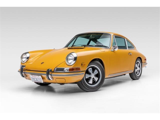 1968 Porsche 912 (CC-1336826) for sale in Costa Mesa, California