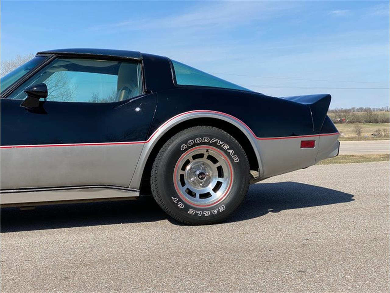 1978 Chevrolet Corvette (CC-1336827) for sale in Lincoln, Nebraska