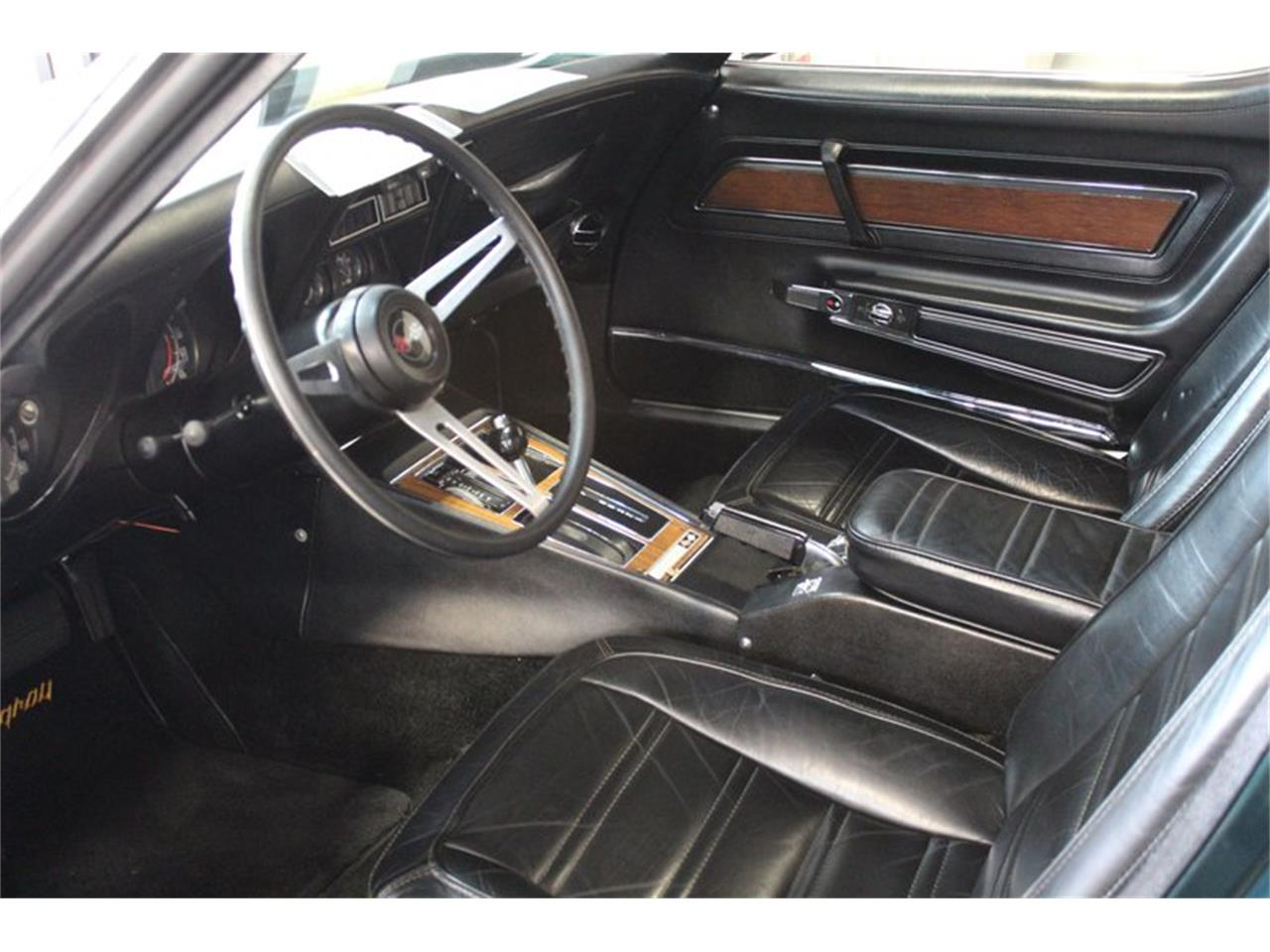 1973 Chevrolet Corvette (CC-1336831) for sale in Clifton Park, New York