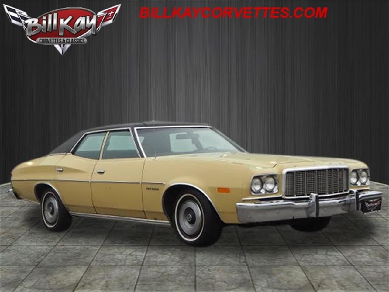 for sale 1974 ford gran torino in downers grove, illinois cars - downers grove, il at geebo