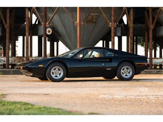 1978 Ferrari 308 (CC-1336838) for sale in Houston, Texas