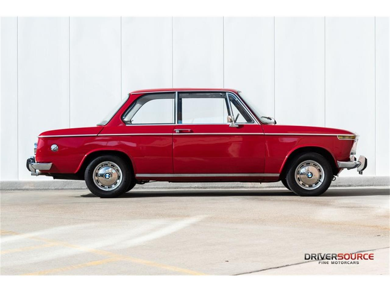 1968 BMW 2002 (CC-1336839) for sale in Houston, Texas