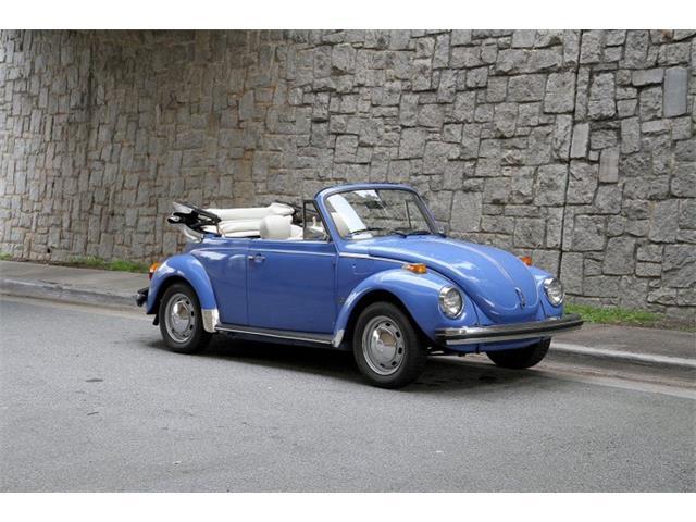 1977 Volkswagen Beetle (CC-1330684) for sale in Atlanta, Georgia