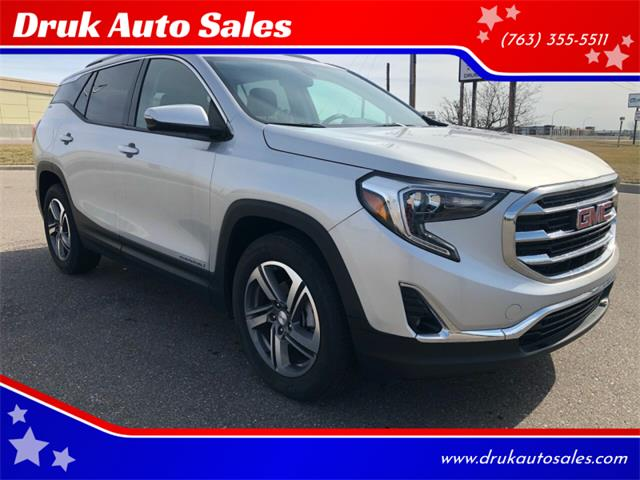 2019 GMC Truck (CC-1336854) for sale in Ramsey, Minnesota