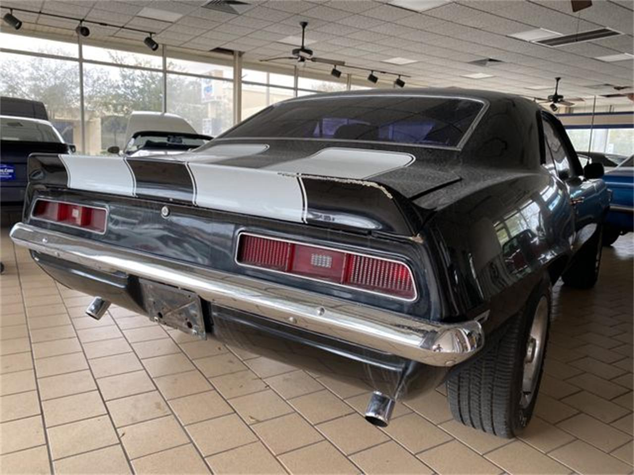 1969 Chevrolet Camaro (CC-1336867) for sale in Holly Hill, Florida