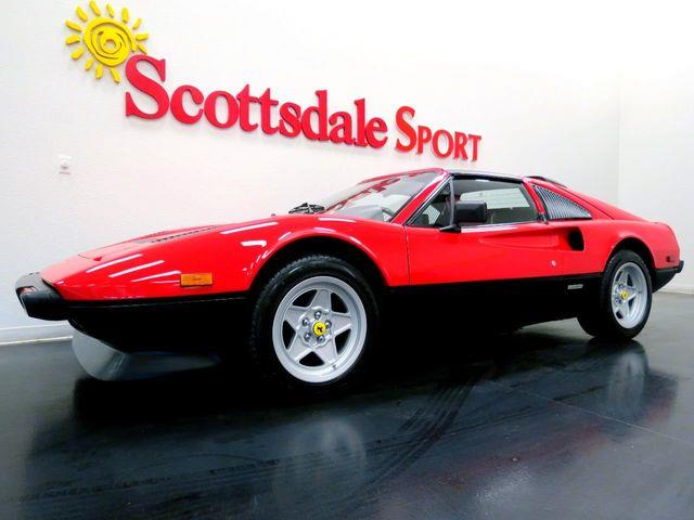 1985 Ferrari 308 GTS (CC-1336868) for sale in Scottsdale, Arizona