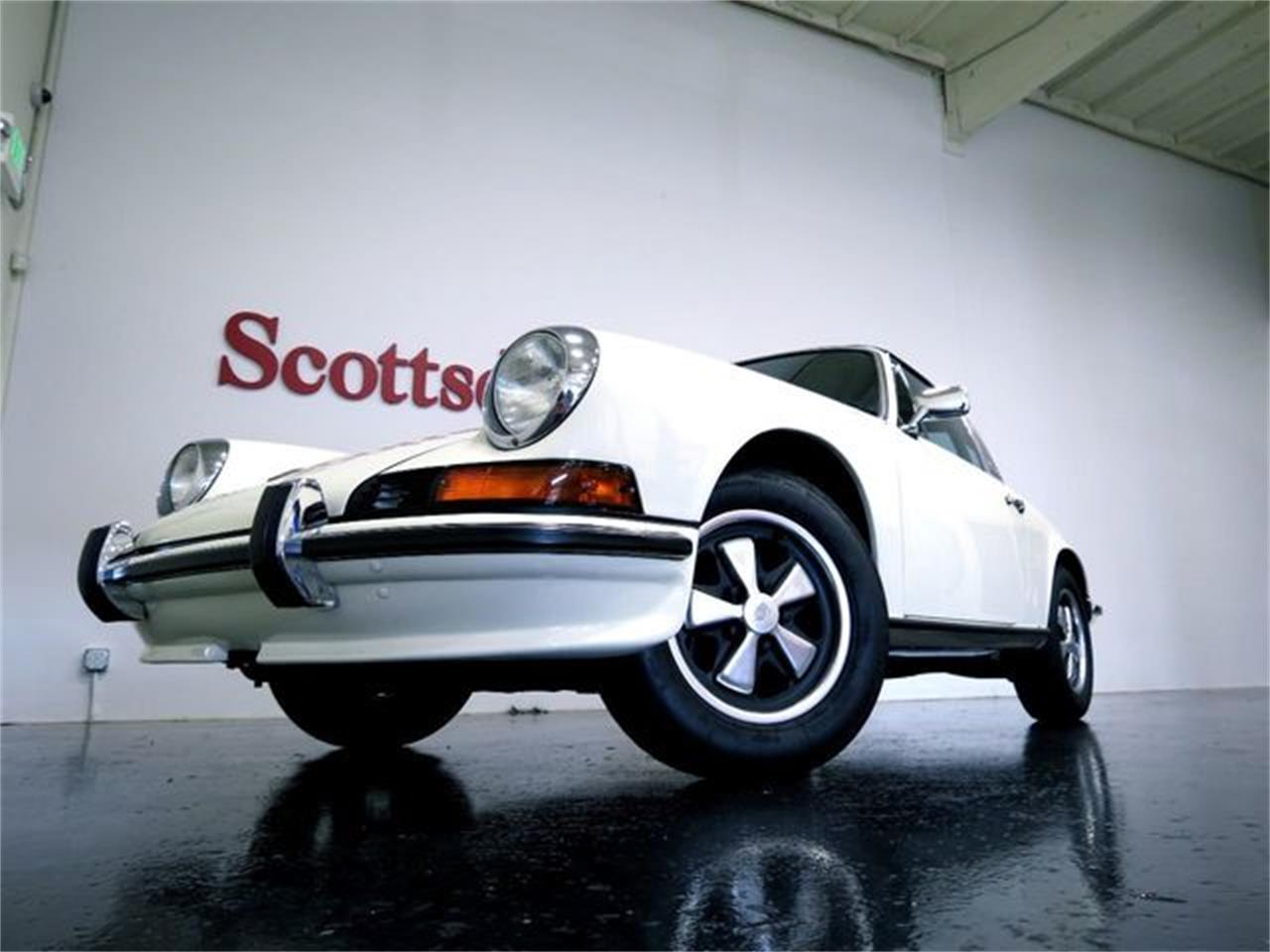 1973 Porsche 911 (CC-1336870) for sale in Scottsdale, Arizona
