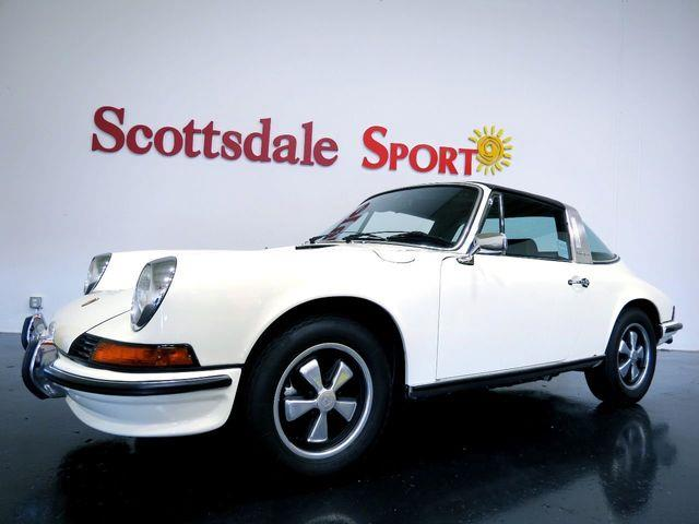 1973 Porsche 911 (CC-1336870) for sale in Scottsdale, Arizona