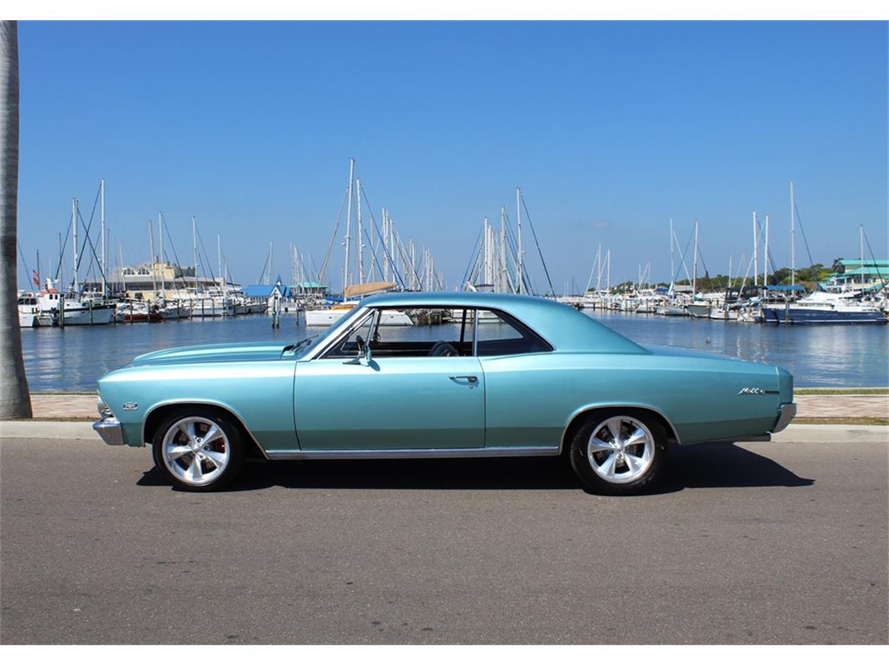 1966 Chevrolet Chevelle (CC-1336872) for sale in Palmetto, Florida