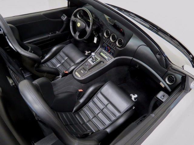 2001 Ferrari 550 Barchetta (CC-1336874) for sale in Scottsdale, Arizona
