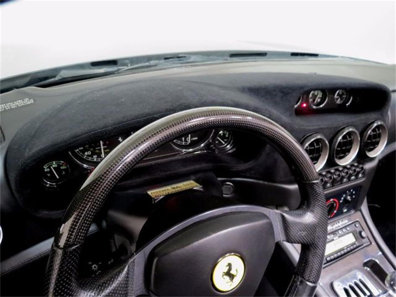 2001 Ferrari 550 Barchetta (CC-1336874) for sale in Scottsdale, Arizona