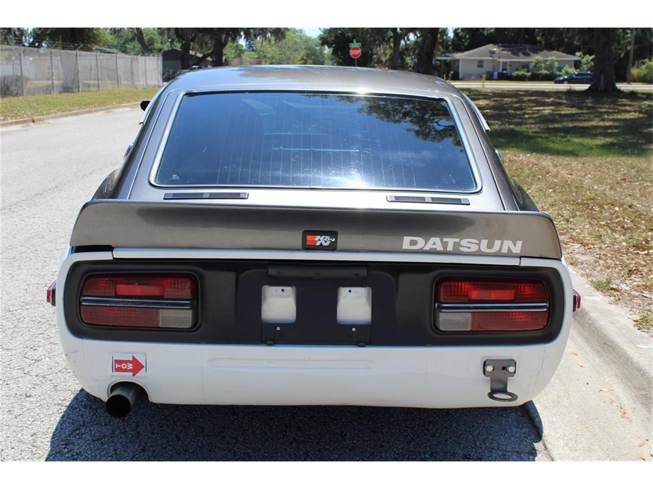 1972 Datsun 240Z (CC-1336875) for sale in Palmetto, Florida