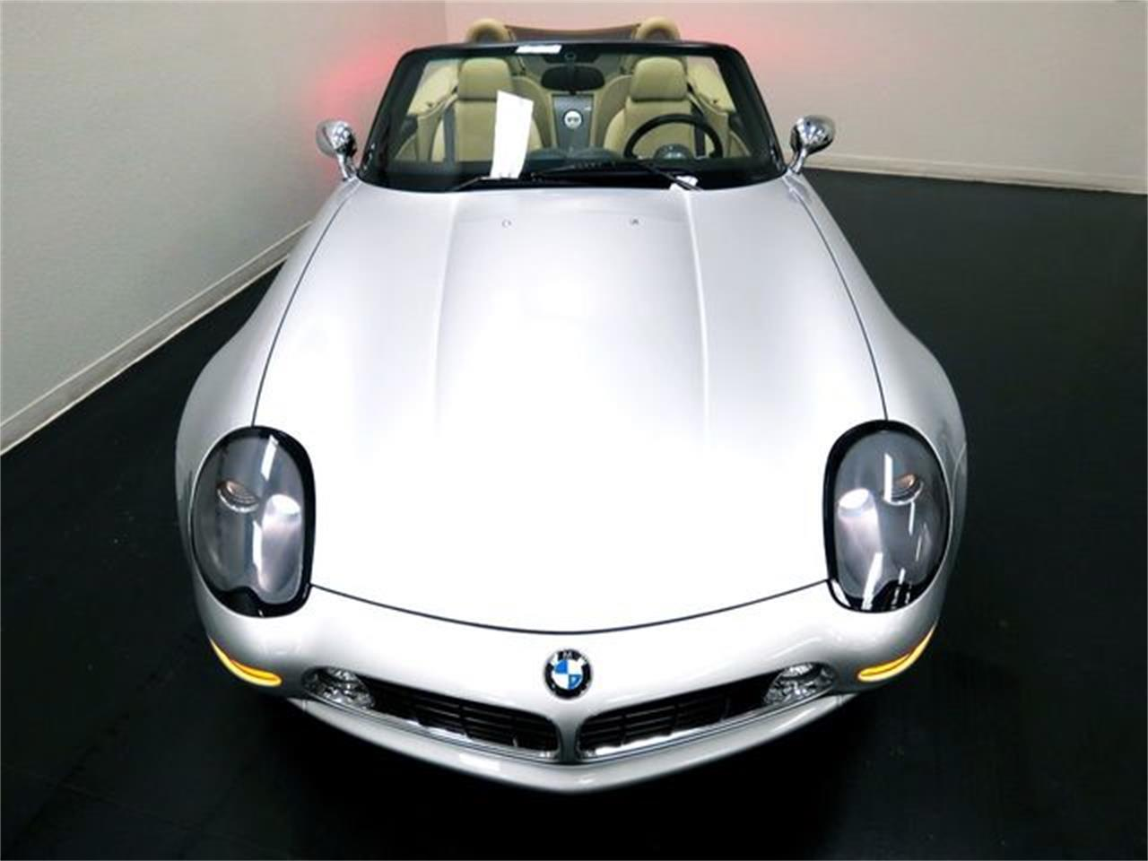 2001 BMW Z8 (CC-1336877) for sale in Scottsdale, Arizona