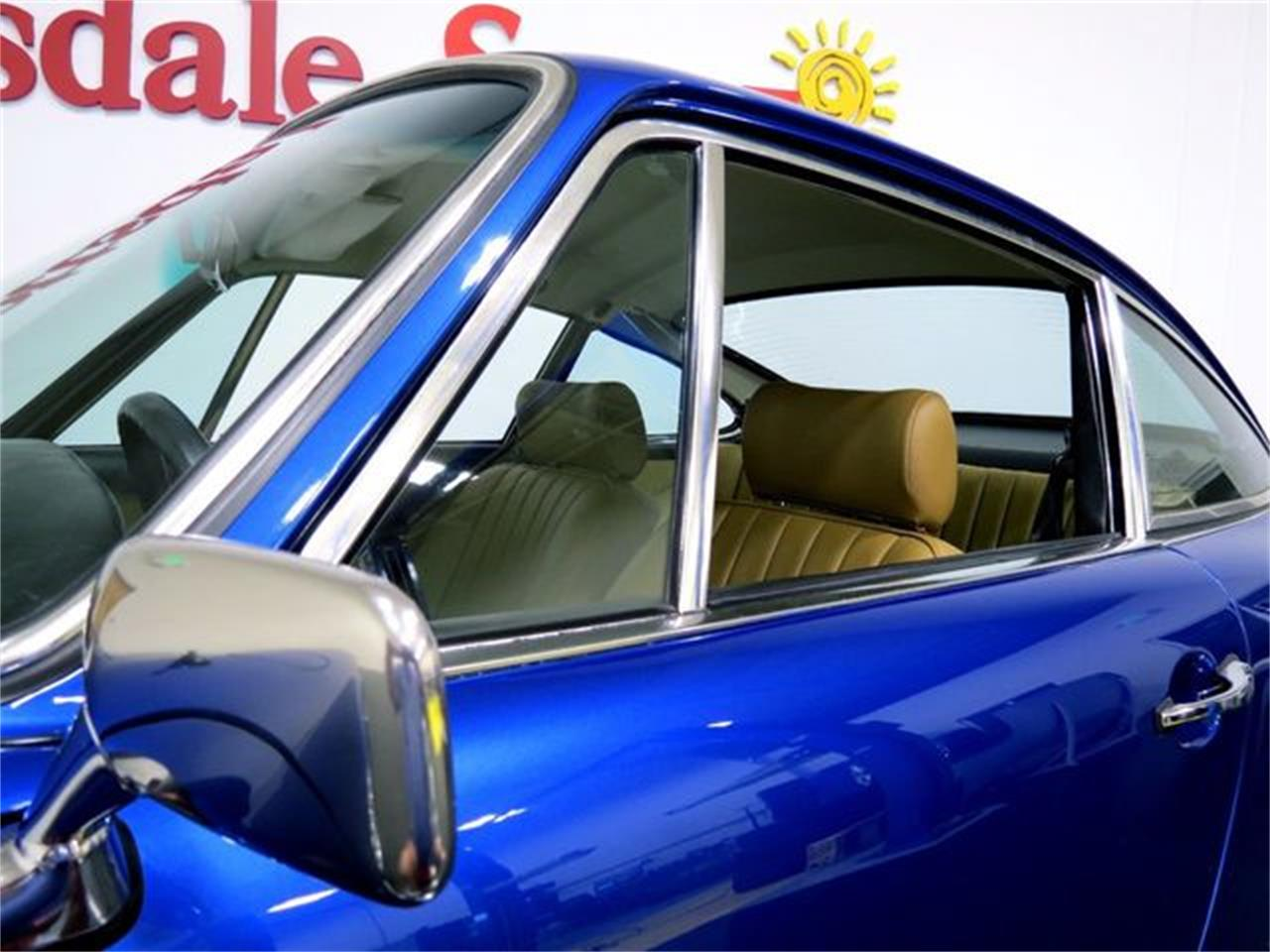 1973 Porsche 911 (CC-1336883) for sale in Scottsdale, Arizona