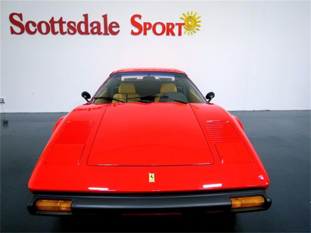 1977 Ferrari 308 GTB (CC-1336886) for sale in Scottsdale, Arizona