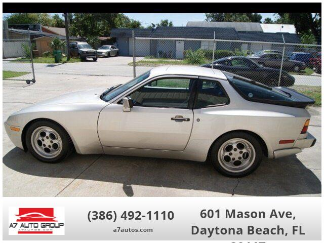 1986 Porsche 944 (CC-1336887) for sale in Holly Hill, Florida