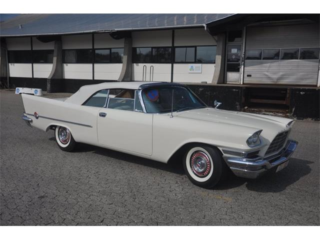 1958 Chrysler 300 (CC-1336903) for sale in Bridgeport, Connecticut