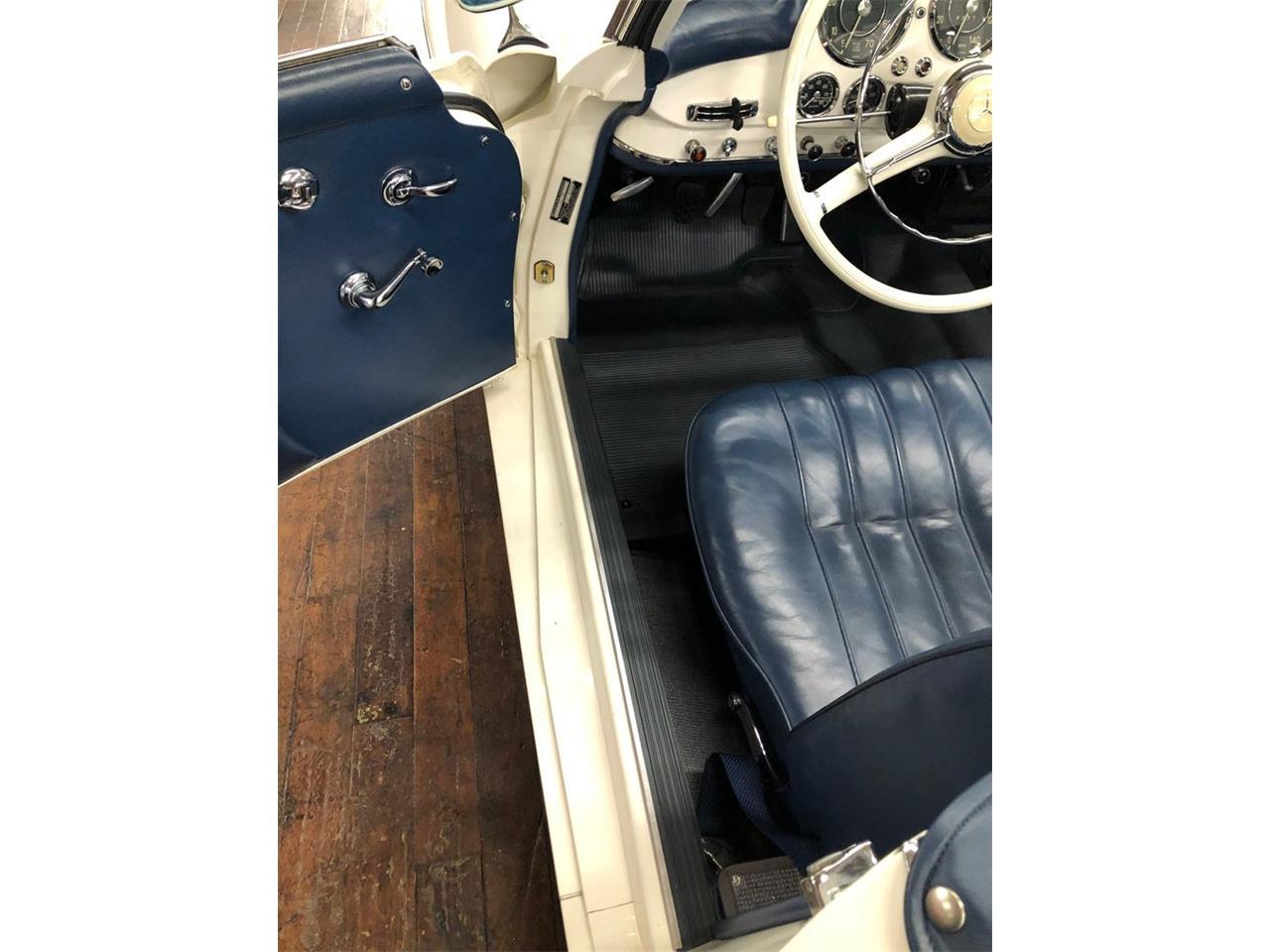 1961 Mercedes-Benz 190SL (CC-1336909) for sale in Bridgeport, Connecticut