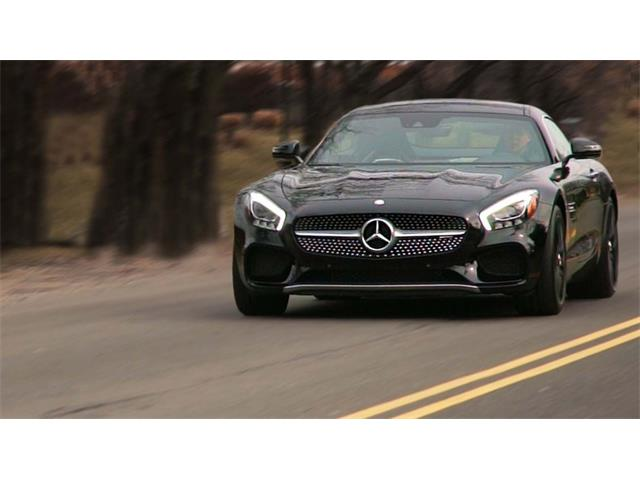2017 Mercedes-Benz AMG (CC-1336919) for sale in Bridgeport, Connecticut