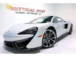 2017 McLaren 570GT (CC-1336920) for sale in Scottsdale, Arizona