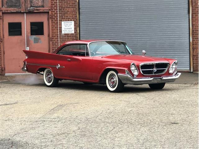 1961 Chrysler 300G (CC-1336922) for sale in Bridgeport, Connecticut